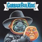 2017 Topps Garbage Pail Kids Prime Slime Awards Trading Cards