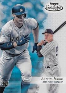 Aaron Judge Rookie Cards Checklist and Key Prospects 54