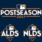 2017 Topps Now Baseball Postseason Cards