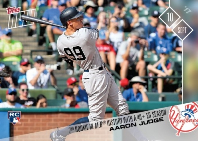 2017 Topps Now Baseball Cards 65