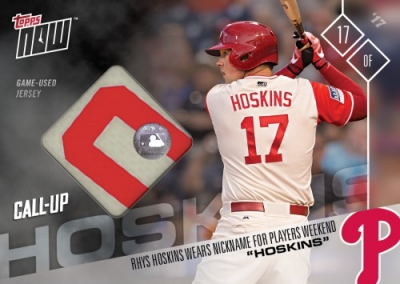 Best Rhys Hoskins Cards to Collect Now 8