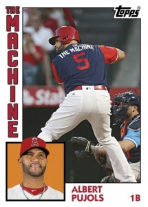 2017 Topps Throwback Thursday