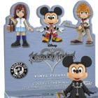 2017 Funko Kingdom Hearts Mystery Minis