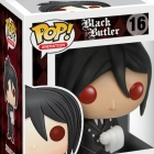 Funko Pop Black Butler Vinyl Figures