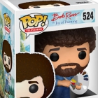 2017 Funko Pop Bob Ross Vinyl Figures