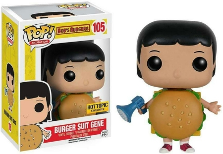 Ultimate Funko Pop Bob's Burgers Figures Guide 11