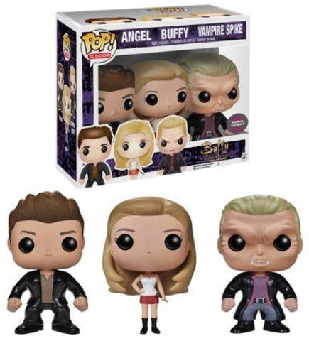 Ultimate Funko Pop Buffy the Vampire Slayer Figures Guide 38