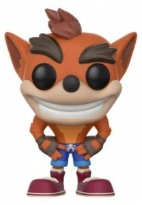 Ultimate Funko Pop Crash Bandicoot Figures Guide 1