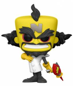 Ultimate Funko Pop Crash Bandicoot Figures Guide 2