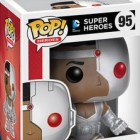 Ultimate Funko Pop Cyborg Figures Checklist and Gallery