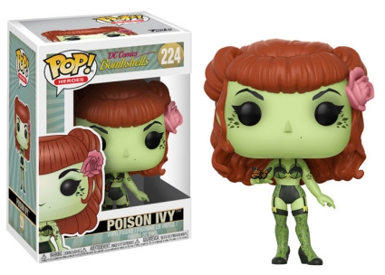 Ultimate Funko Pop DC Bombshells Figures Gallery and Checklist 19