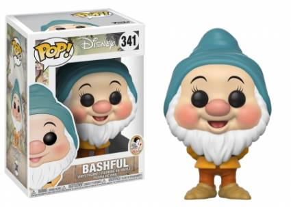Ultimate Funko Pop Snow White Figures Checklist and Gallery 10