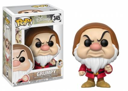 Ultimate Funko Pop Snow White Figures Checklist and Gallery 14