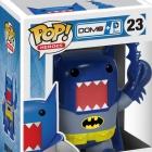 Funko Pop Domo DC Heroes Vinyl Figures