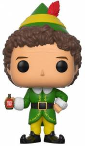 Funko Pop Elf Movie Vinyl Figures 1