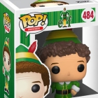Funko Pop Elf Movie Vinyl Figures
