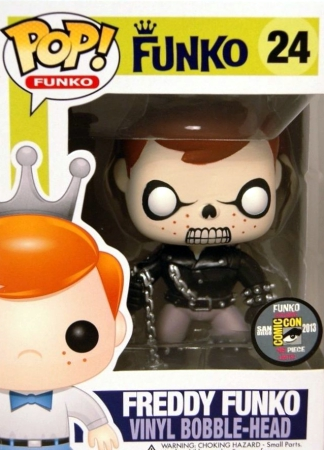 Ultimate Funko Pop Ghost Rider Figures Checklist and Gallery 26