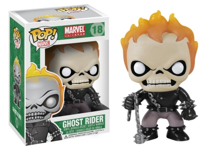 Ultimate Funko Pop Ghost Rider Figures Checklist and Gallery 1