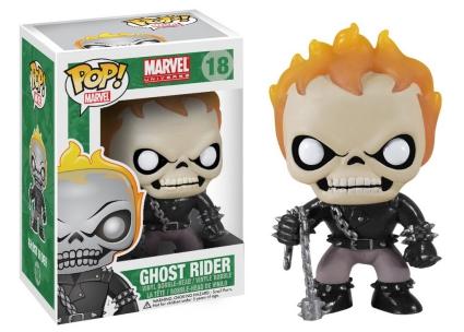 Funko Pop Ghost Rider