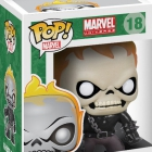 Ultimate Funko Pop Ghost Rider Figures Checklist and Gallery