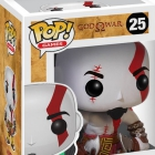 Ultimate Funko Pop God of War Figures Gallery and Checklist
