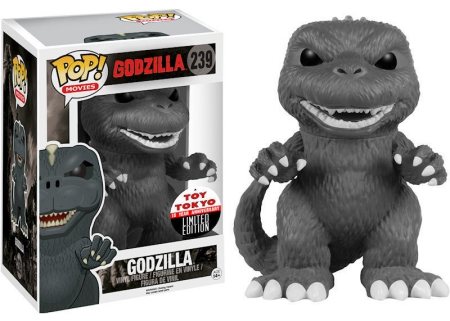 Ultimate Funko Pop Godzilla Figures Checklist and Gallery 22