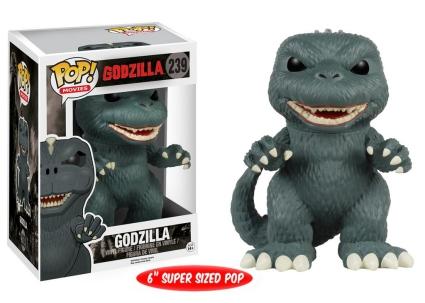 Ultimate Funko Pop Godzilla Figures Checklist and Gallery 1