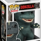 Ultimate Funko Pop Godzilla Figures Checklist and Gallery