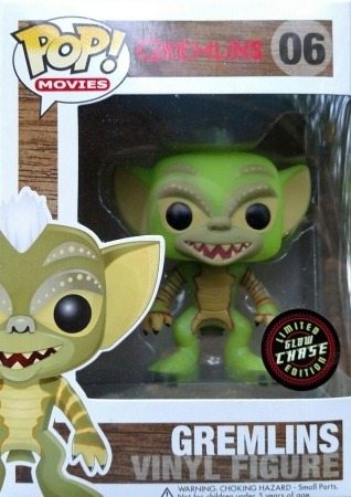 Ultimate Funko Pop Gremlins Figures Gallery & Checklist 7