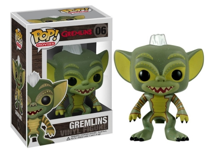 Ultimate Funko Pop Gremlins Figures Gallery & Checklist 6