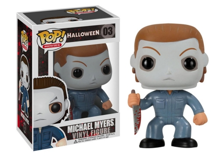 Funko Pop Michael Myers Vinyl Figures 1