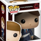 Funko Pop Hannibal Vinyl Figures