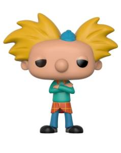 Funko Pop Hey Arnold Vinyl Figures 1