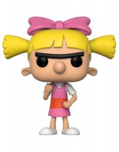 Funko Pop Hey Arnold Vinyl Figures 2