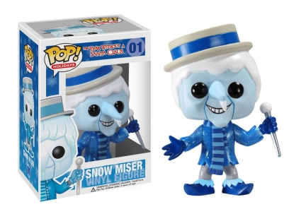 Ultimate Funko Pop Holiday Series Figures Checklist and Gallery 21