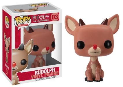 Ultimate Funko Pop Holiday Series Figures Checklist and Gallery 23