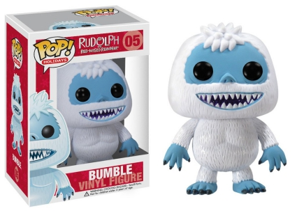 Ultimate Funko Pop Holiday Series Figures Checklist and Gallery 25