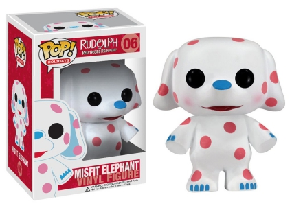 Ultimate Funko Pop Holiday Series Figures Checklist and Gallery 26