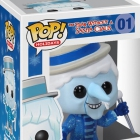 Ultimate Funko Pop Holiday Series Figures Checklist and Gallery