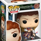 2017 Funko Pop Horizon Zero Dawn Vinyl Figures