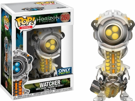 2017 Funko Pop Horizon Zero Dawn Vinyl Figures 28