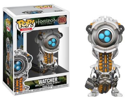 2017 Funko Pop Horizon Zero Dawn Vinyl Figures 27