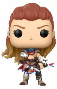 2017 Funko Pop Horizon Zero Dawn Vinyl Figures 1