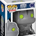 Funko Pop Iron Giant Vinyl Figures