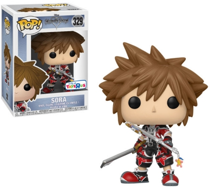 Ultimate Funko Pop Kingdom Hearts Figures Guide 14
