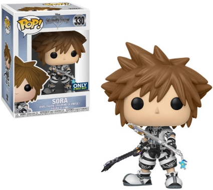 Ultimate Funko Pop Kingdom Hearts Figures Guide 15
