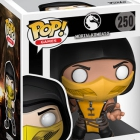 Funko Pop Mortal Kombat Vinyl Figures