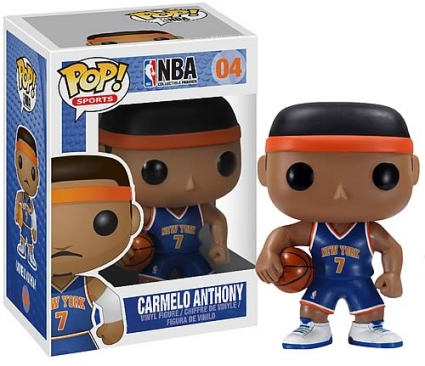 Ultimate Funko Pop Basketball Figures Gallery and Checklist 6