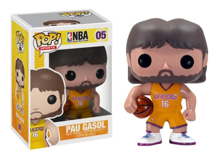 Ultimate Funko Pop Basketball Figures Gallery and Checklist 7