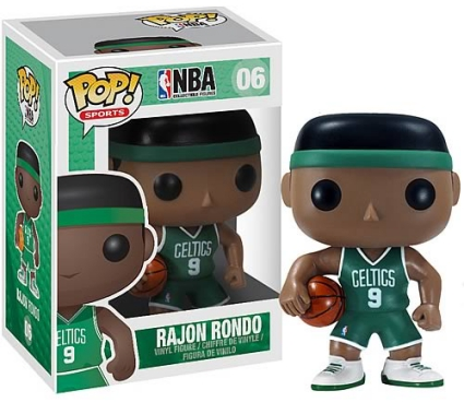 Ultimate Funko Pop NBA Basketball Figures Gallery and Checklist 8